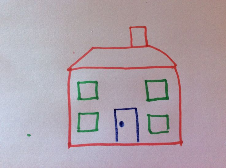 A lesson for Little Ones on 'The House' with Italian translation.  – Speak English