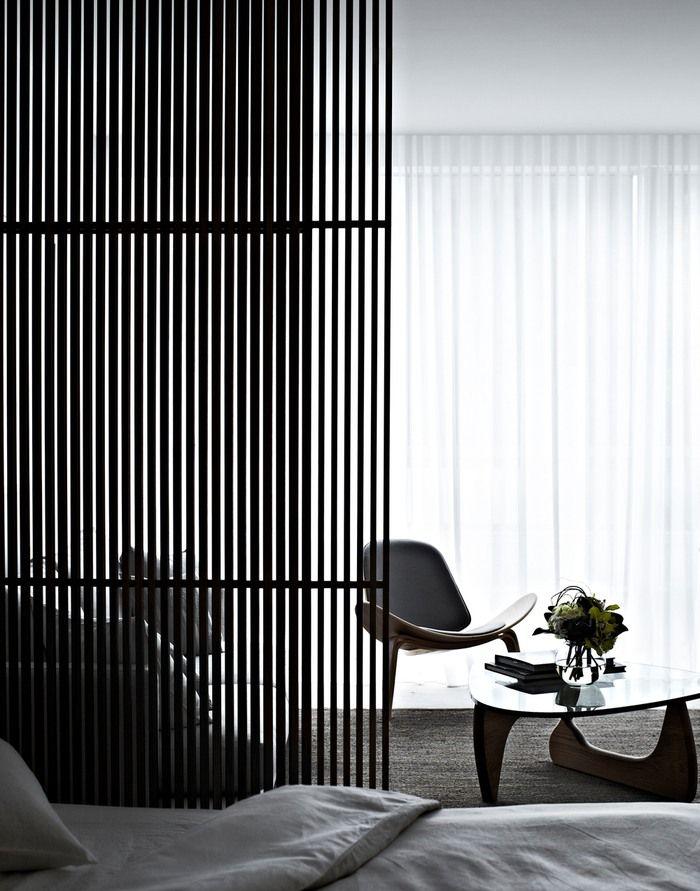 Cortinas De Baño Rayadas:Cool Room Divider Screen