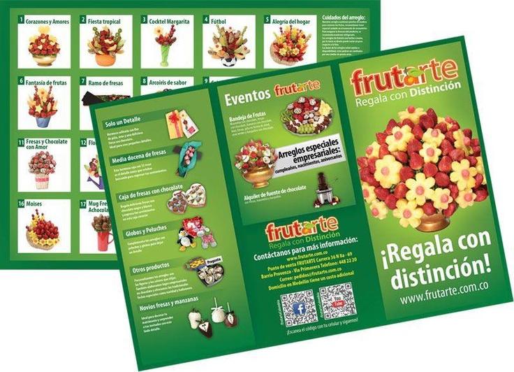 Tenemos nuevo catálogo de productos, pregúntanos por el cuando nos visites.