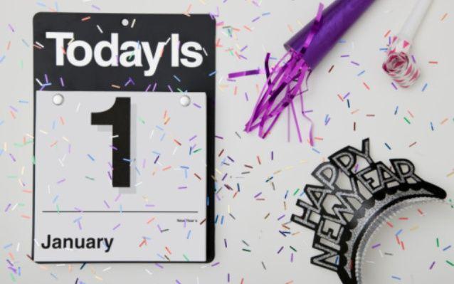 Οι Στόχοι της Ιστοσελίδας σας για το 2014!