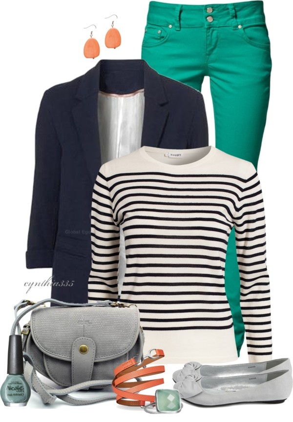 """Jade Skinny Jeans"" by cynthia335 on Polyvore"