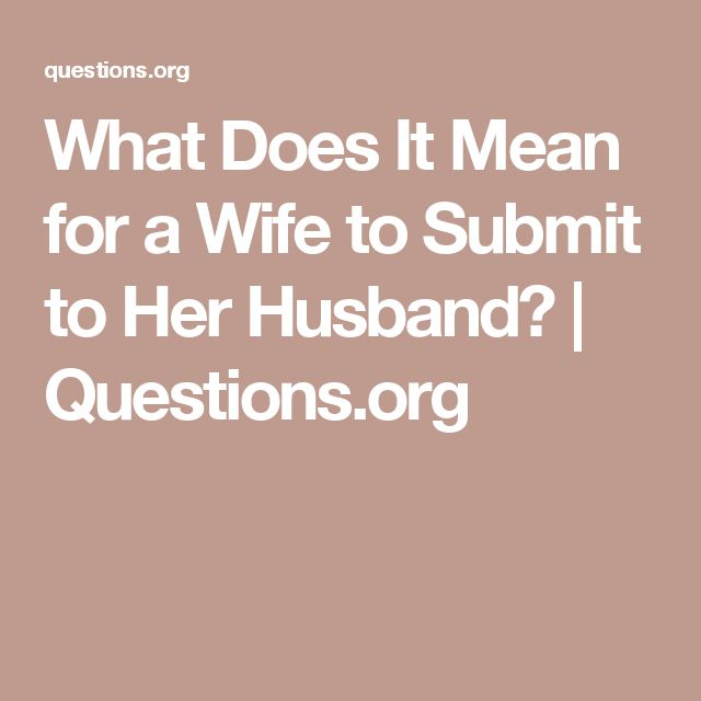 17 Best Ideas About Mean Husband On Pinterest