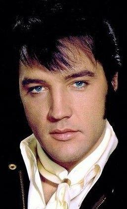 Those Eyes - those blue eyes. Like my Nana - I always wished I'd had blue eyes. Heavenly eyes.