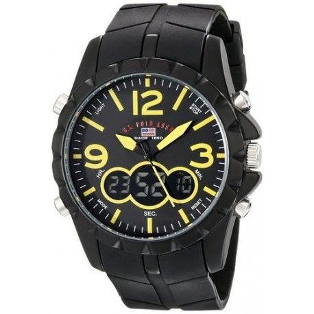 Reloj U.S. Polo Assn R11017 Análogo Digital - Deportivo Hombre  $125.000