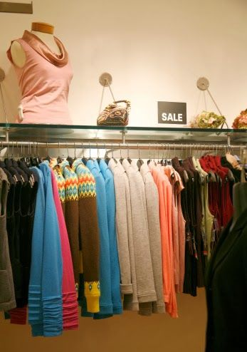 The Attic | Online Thrift Store | Vintage Clothes, Used ...
