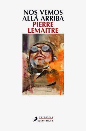 Junio 2014. En 1918, tan sólo unos días antes del armisticio, el teniente d'Aulnay-Pradelle ordena una absurda ofensiva que culminará con dos soldados gravemente heridos, en un incidente que ligará sus destinos inexorablemente. De regreso en París, los tres excombatientes se rebelarán contra una realidad que los condena a la miseria y al olvido . En: LAKUA