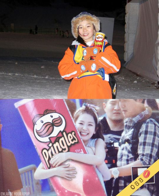 this is the cutest thing in the entire world   Seulgi  <3  red velvet