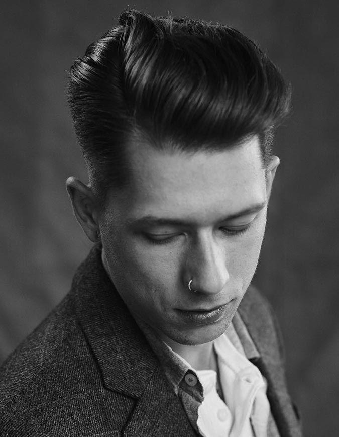 The 25 best quiff hairstyles ideas on pinterest mens hairstyles the 25 best quiff hairstyles ideas on pinterest mens hairstyles quiff quiff hair and grey hair quiff urmus Gallery