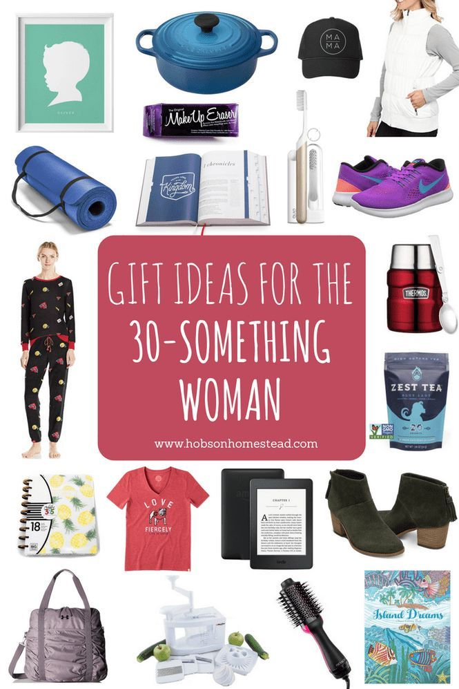Gift Ideas For Women In Their 30s Gifts Giftsforwomen Giftideas