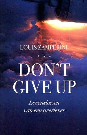 Aan de hand van zijn bijzondere levensverhaal en zijn eigen ervaringen richt Zamperini zich nu direct tot de lezer met een tiental praktische en eenvoudige levenslessen. Sleutelwoord is geestelijke veerkracht.