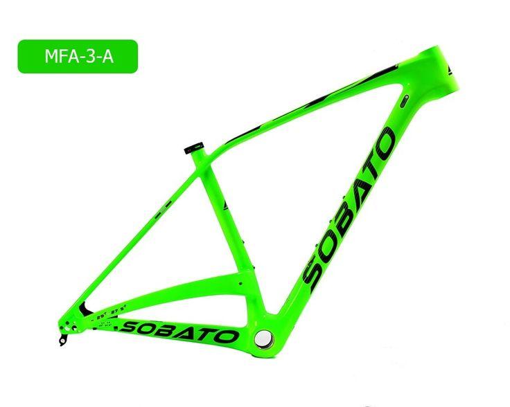 (499.00$)  Watch here  -  MFA 27.5 plus 29er 29 plus full carbon fiber bike frame mountain bike mtb bike frame,Carbon Frame MTB 29+ Through Axle 12x148mm