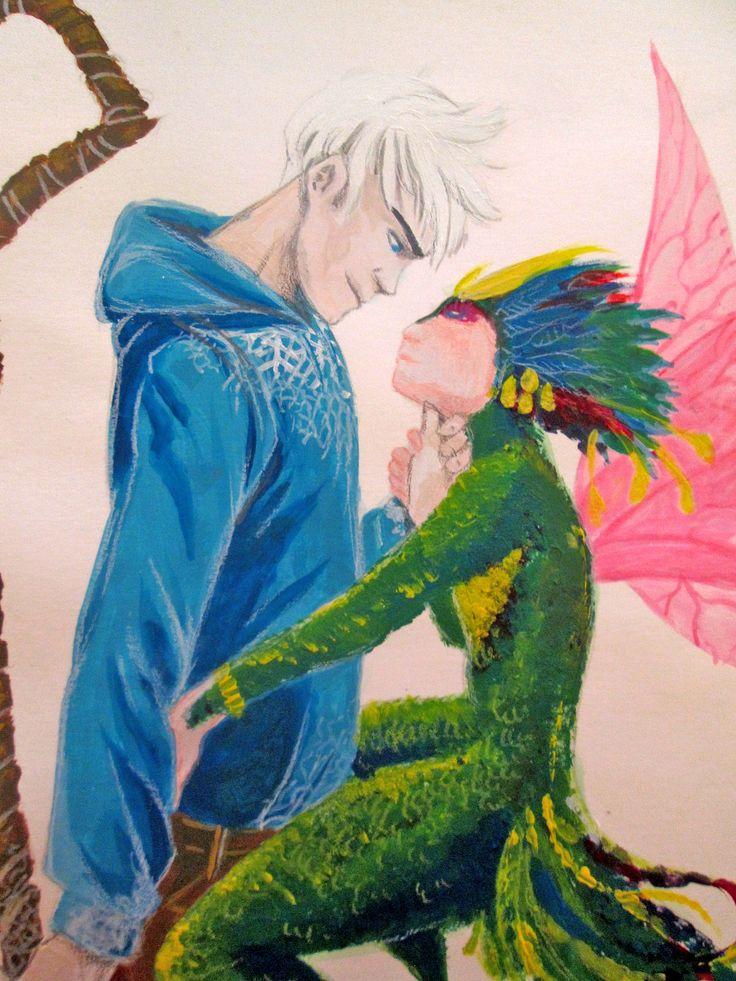 Thootiana & Jack Frost