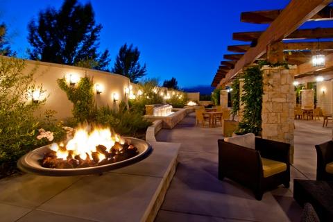 Our Wedding Venue - Prelude, Rohnert Park, CA