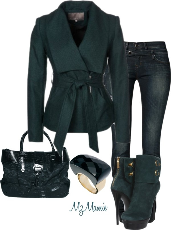 """""""Untitled #319"""" by mzmamie on Polyvore"""