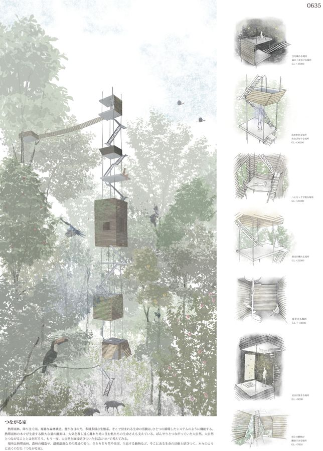 35 best images about observation towers on pinterest for Observation tower house plans