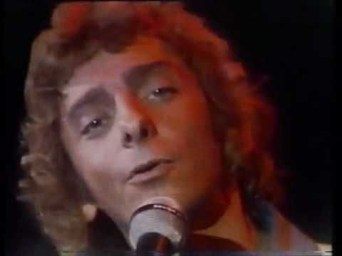 Barry Manilow - Weekend In New England - YouTube.  This is our song!  Reminds me of our young couple lives in Connecticut.
