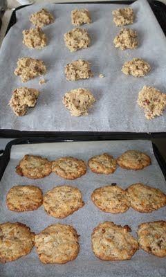 Mine Ord: Verdens bedste cookies