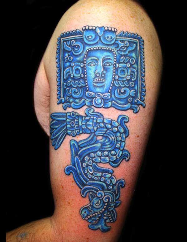 30 best aztec band tattoo designs images on pinterest tattoo designs aztec tattoo designs and. Black Bedroom Furniture Sets. Home Design Ideas