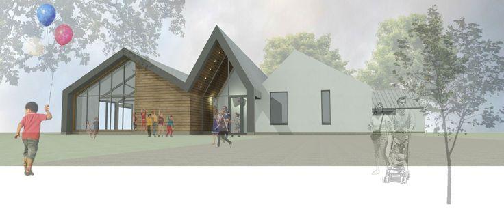 Elgin Nursery, Nairn