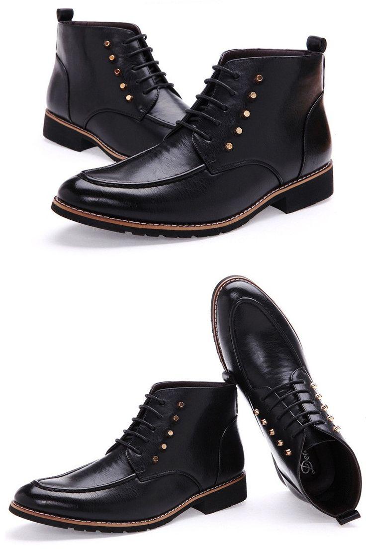 17 Best ideas about Boots For Men on Pinterest | Men's boots, Men ...