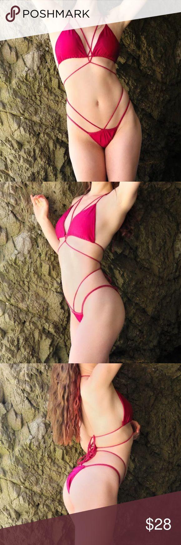 25+ best Extreme Bikini ideas on Pinterest