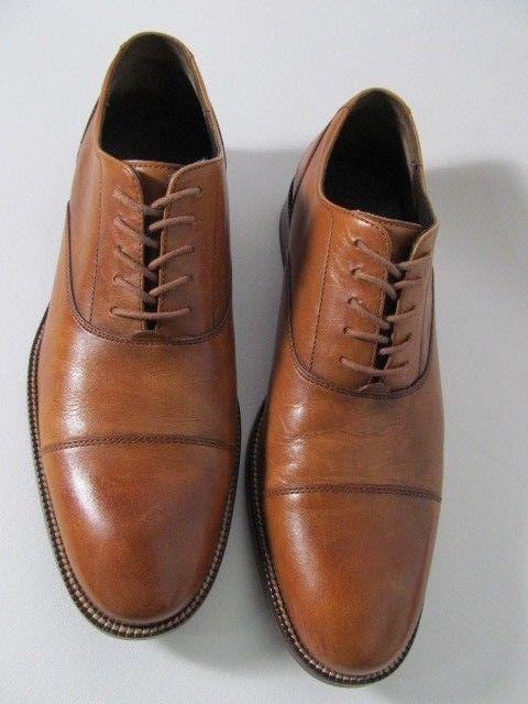 9d215782b34ae6 Cole Haan C12337 A17 Benton Cap Toe Oxford II Formal Men s Dress Shoes US  8.5  ColeHaan  Oxfords  FormalDress
