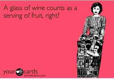 fruit is good for you: Funny Things, Improvement W Wine, Cool Funny Stuff, Funny Ting, Fun Stuff, Things Wine, Coolfunni Stuff, Improvement W Age, Help Hints