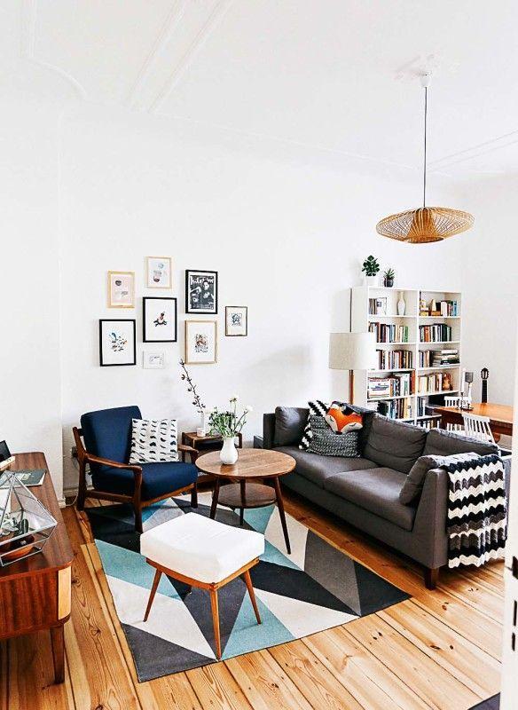 307 best wohnzimmer    living room images on Pinterest Living - wohnideen und lifestyle