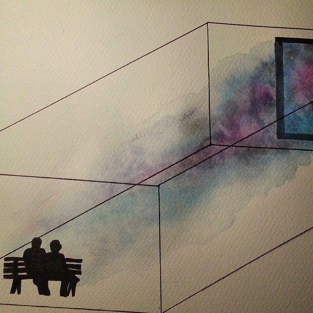 """View"" by Andreea Alexandra Stela Juduc"