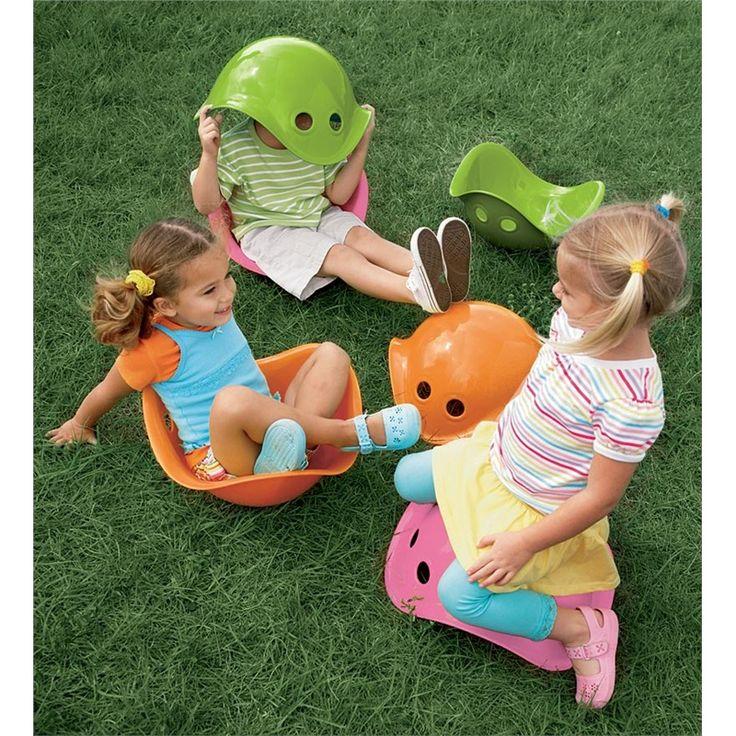 Bilibo Imaginative Toy | Active Play Toys | Magic Cabin