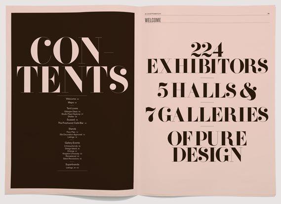 Layout Design Photo Book
