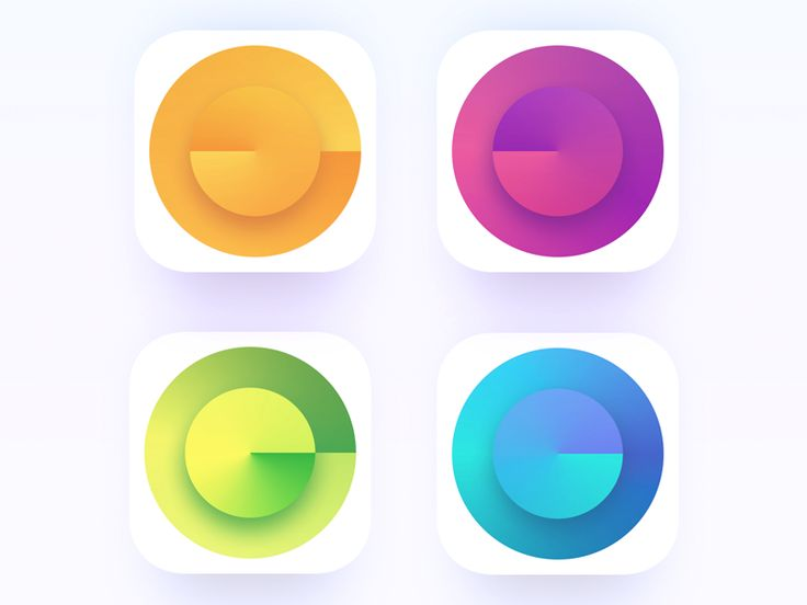 Icons for local art museum