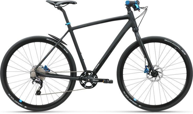 Koga Supermetro 2014 28 Zoll günstig kaufen - Fahrrad-XXL