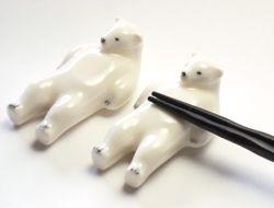 楽土/シロクマの熊五郎
