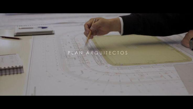 Oficina PLAN Arquitectos www.planarquitectos.cl