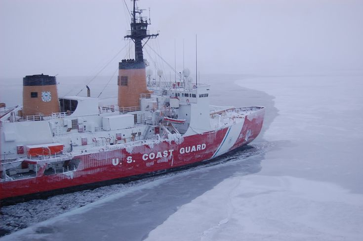 "USCGC Polar Sea (WAGB-11). US Coast Guard Photo The Coast Guard has determined it would be too costly to refurbish the heavy icebreaker USCGC Polar Sea (WAGB-11) and has designated the ship a ""parts donor"" to sister ship USCGC Polar Star (WAGB-10), the service's assistant commandant for engineering and logistics said this week. The service will focus on building a class of new heavy icebreakers and keeping Polar Star running until the new hulls come online"