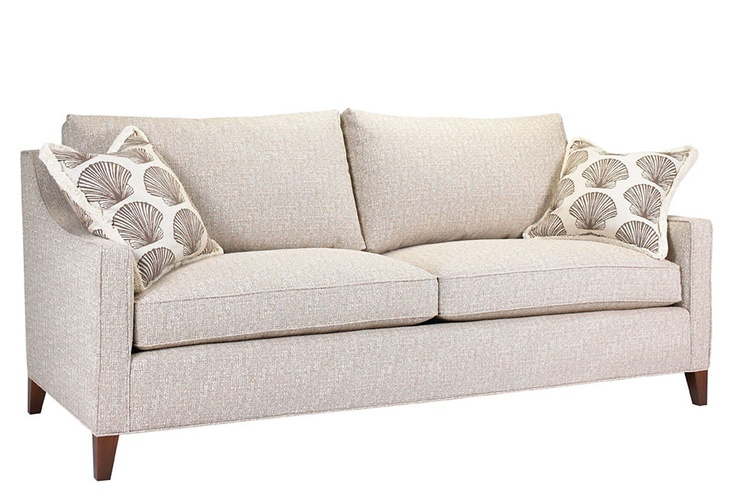 One Kings Lane   French Heritage   Salon Marceau Sofa