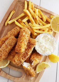 recipe: homemade fish sticks to freeze [16]