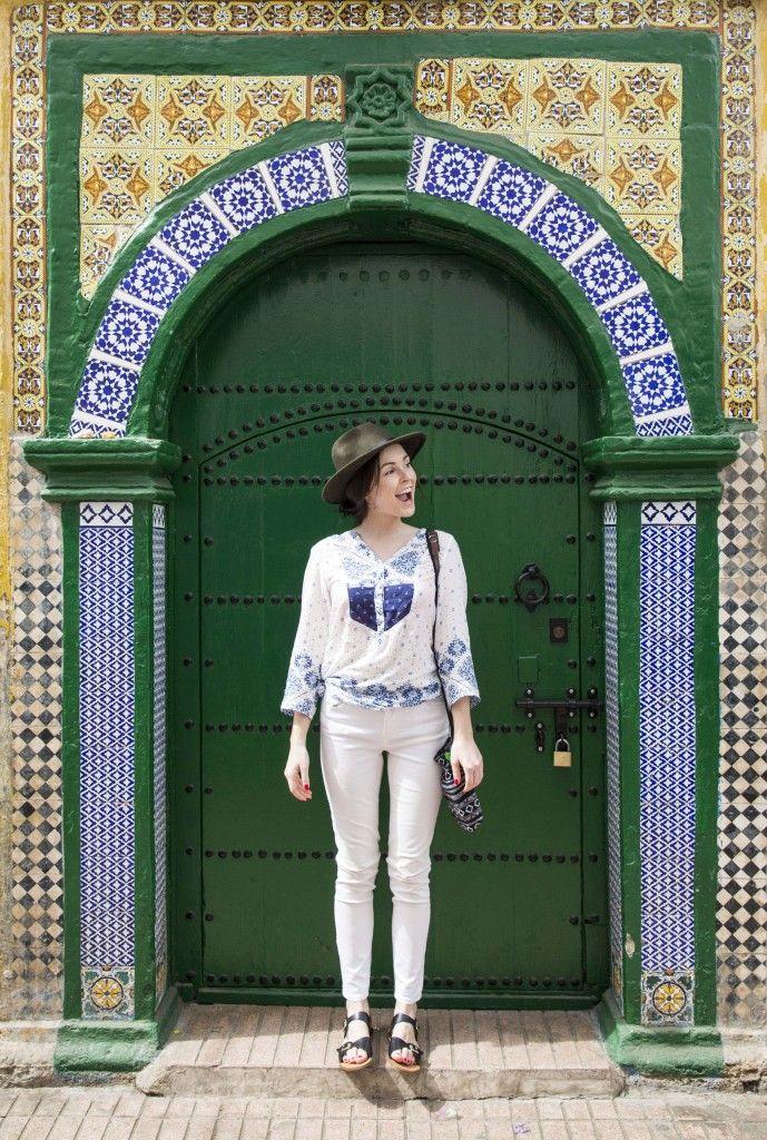 A Quick Guide to Essaouira, Morocco