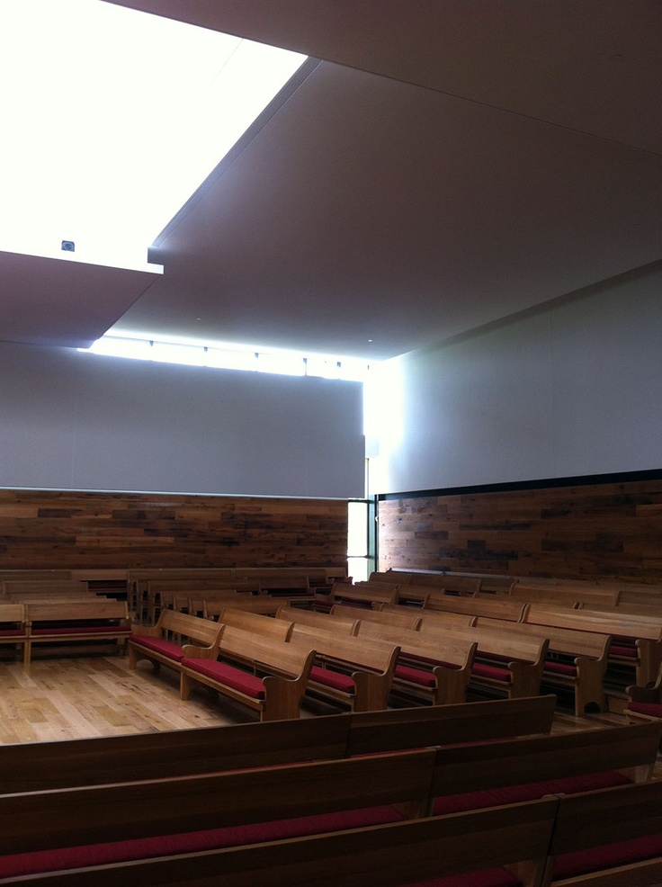 sidwell friends meeting house