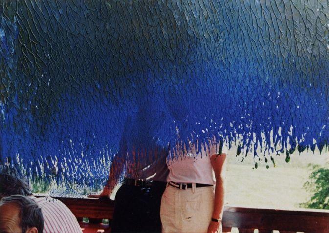 27. Sept. 1992 » Art » Gerhard Richter: