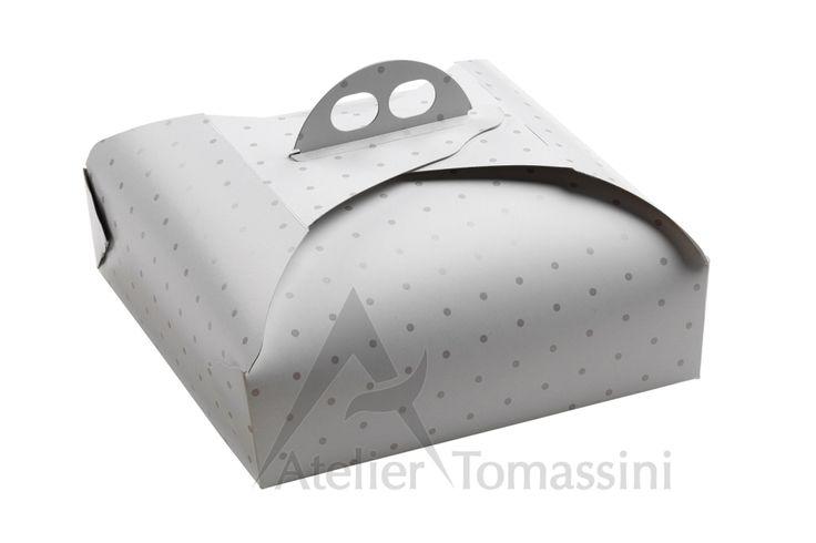 Pois Tortora #packaging #ateliertomassini #portatorte #pasticceria #scatola #pastry #bakery #design #politenata #politenate #imballaggio #bakery #PE-protect