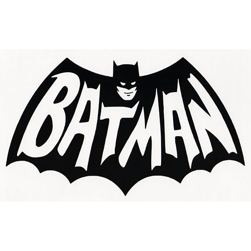 Batman logo Laptop Car Truck Vinyl Decal Window Sticker PV175