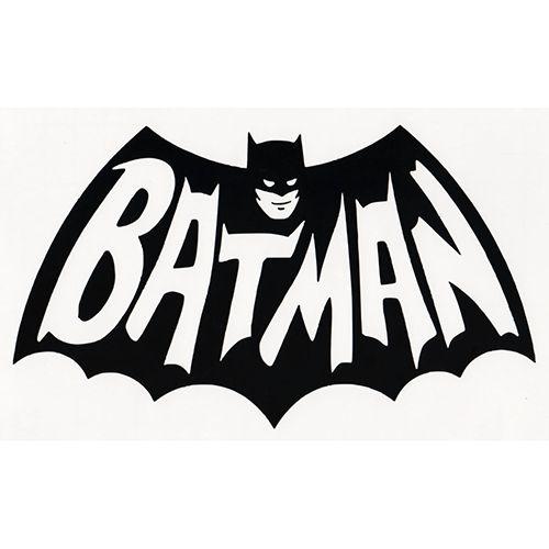 Batman logo Laptop Car Truck Vinyl Decal Window Sticker PV175