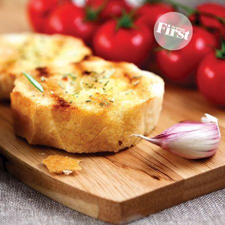 Garlic Wards Off Sick Days | First for Women