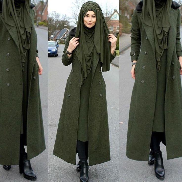 Bevorzugt Best 25+ Hijab fashion inspiration ideas on Pinterest | New hijab  EA93