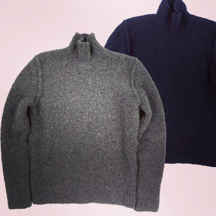 alleycompany.co.jp MESSAGERIE HIGH-NECK KNIT  メッサジェリエの弾力ある素材のハイネックニット  #messagerie #メッサジェリエ #mood #alleycompany #alleyonlineshop #knitstagram #knit #knitwear #ニット #ハイネック #ハイネックニット #fashion #fashiongram #fashionshop #ファッション #メンズファッション #ファッションアイテム #ファッションブランド #instagood #instafashion #instacool #instalike #宇都宮 #おしゃれさんと繋がりたい #お洒落さんと繋がりたい #通販可能 #通販 #栃木 #r_fashion #セレクトショップ