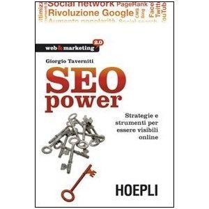 Forse il miglior libro in italiano sulla SEO (in arrivo la 2*edizione)