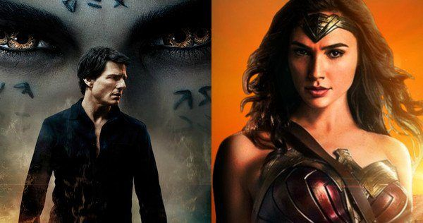 "Reel Box Office Predictions: June 9-11  Tom Cruise will be no match for Wonder Woman this weekend as she looks to dominate the box office for the second weekend in a row. Lets take a look at The Mummy, which is the first in a planned series of films in the ""Dark Universe"" that Universal Pictures has touted as its extended... - http://www.reeltalkinc.com/reel-box-office-predictions-june-9-11/"