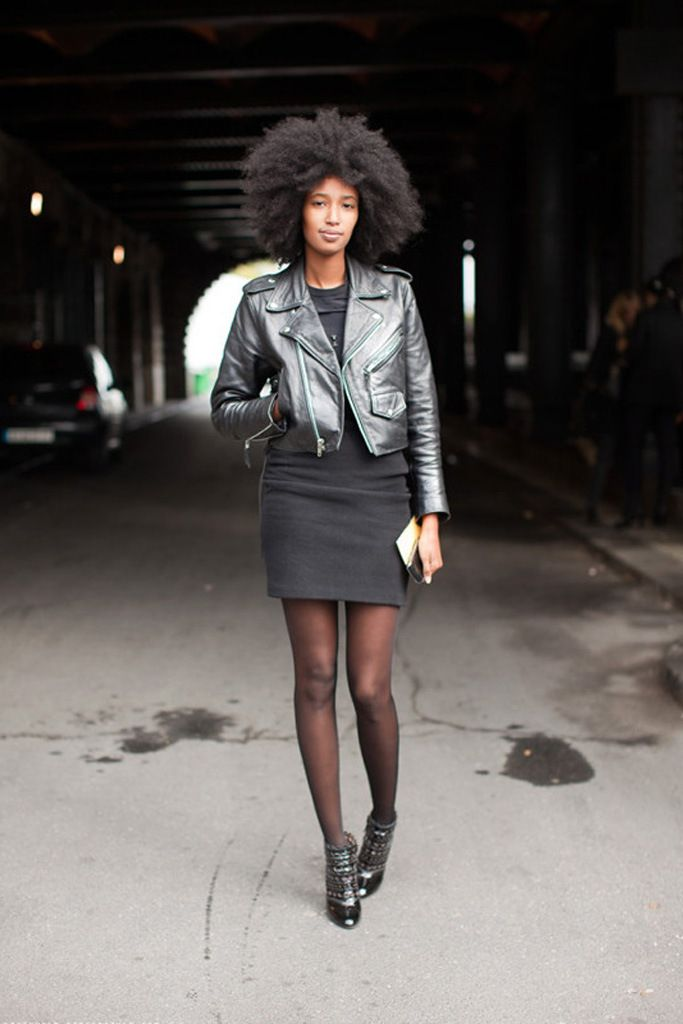 Style File : Julia Sarr Jamois | Popbee - a fashion, beauty blog in Hong Kong.